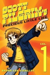 scottpilgrim_1spreciouslittlelives